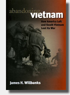 Abandoning Vietnam by James H. Willbanks