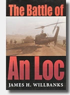 The Battle of An Loc, historical book analzying one of the battles from the Vietnam War